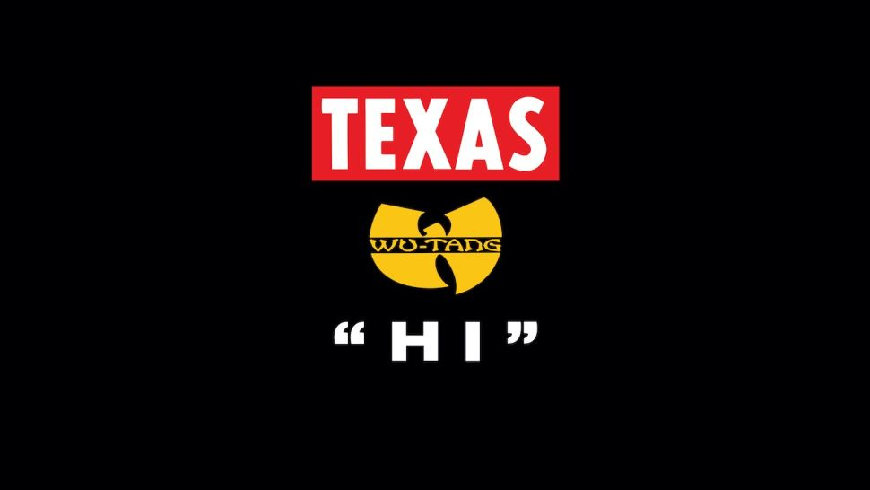 TEXAS is back !